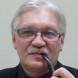 Сергей, Красноярск, 63 года
