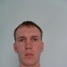 Антон, Майма, 36 лет