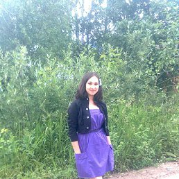 Мила, 23 года, Балезино
