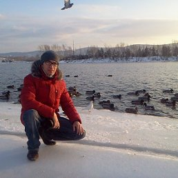 Фото Михаил, Лесосибирск - добавлено 15 марта 2014