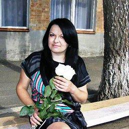 Светлана, 41 год, Корсунь-Шевченковский