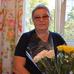Нина, 64 года, Никополь
