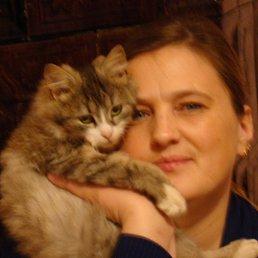 Фото Галинка, Берегомет, 43 года - добавлено 3 марта 2014