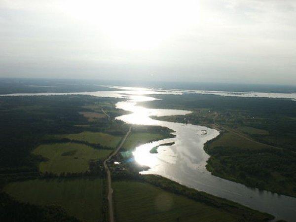 тверская область река волга и нерль фото использованием