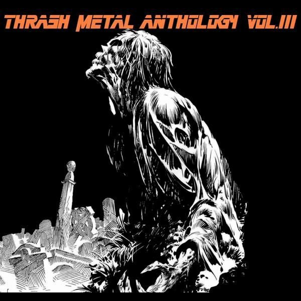 thrash metal joined forces - 799×799