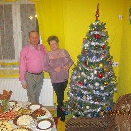 Валентина, 58 лет, Мукачево