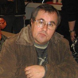 Афанасий, 60 лет, Волхов