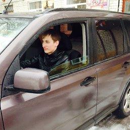 Andrey, 26 лет, Упорово