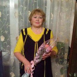 Надежда, 63 года, Бакал