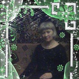 Татьяна, 56 лет, Шаховская