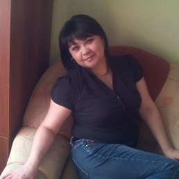 Юлия, 45 лет, Курган