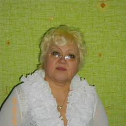 антонина, 62 года, Городок