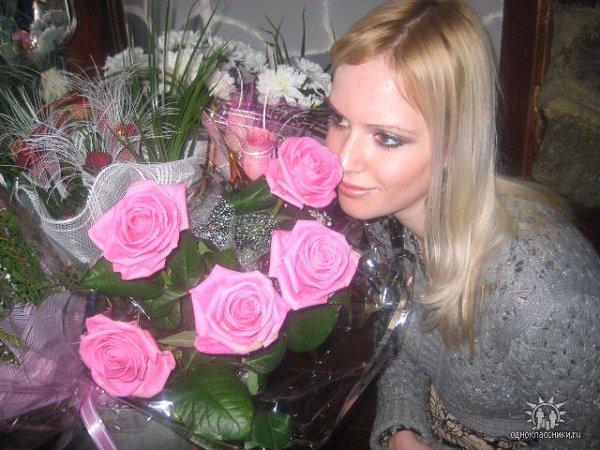 Фото подарка на Новый год: Цветочки:))) - Лилия, Светловодск
