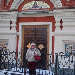 Галина, 53 года, Нижнесортымский