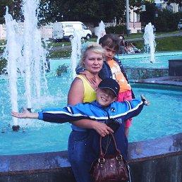 Татьяна, 44 года, Черноголовка