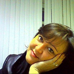 Лариса, 47 лет, Верхняя Тура