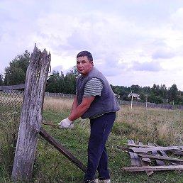 Юра, Напольные Котяки, 51 год