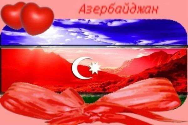 мои пожелания на азербайджанском с переводом гости пришли