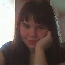 Шилова Марьяна Дмитриевна, 23 года, Никольск