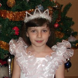 Фото Вероника, Марганец, 15 лет - добавлено 5 января 2014