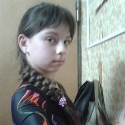 Анастасия, 19 лет, Вичуга