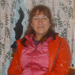 Мочалова Любовь, 49 лет, Волжск