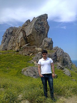 Farid Nuriyev, 30 лет, Баку