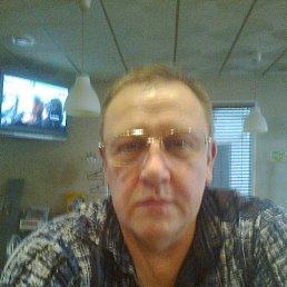 Александр, 59 лет, Клин