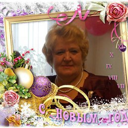 Нина, 65 лет, Данилов