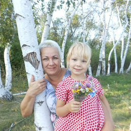 ольга, 44 года, Котово