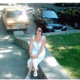 людмила, 63 года, Теплодар