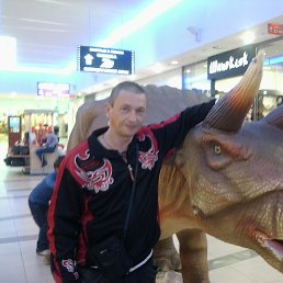 Андрей, Сапожок, 43 года