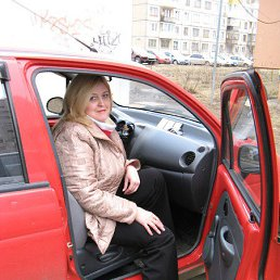 Светлана, Новороссийск, 56 лет