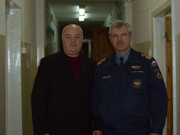 Вадим лузганов фото