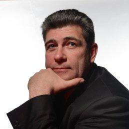 Владимир - CVB, 52 года, Москва