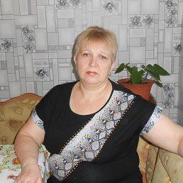Любовь, 57 лет, Ковылкино