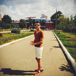 Евгений, 27 лет, Москва