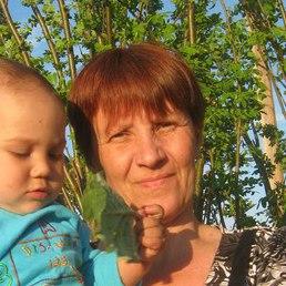 Светлана, Уйское, 56 лет