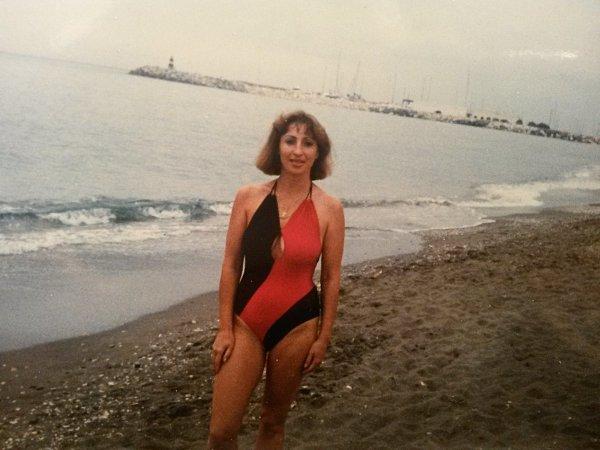Фото: Любовь, Санкт-Петербург в конкурсе «Лето, солнце, пляж»