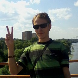 саня новиков, 28 лет, Воскресенск