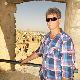 Андрей, 54 года, Льгов
