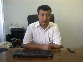 Азиз, 38 лет, Чарджоу