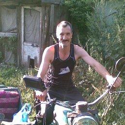 василий, 58 лет, Сокольники