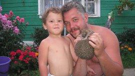 Владимир, 40 лет, Москва