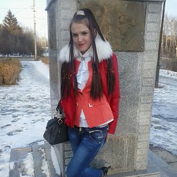 Катюша, 29 лет, Свободный