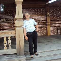 Александр, 56 лет, Болгар