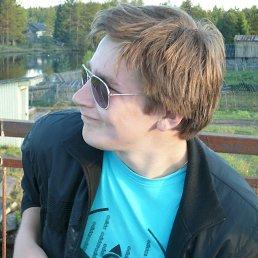 Александр, 24 года, Вознесенье