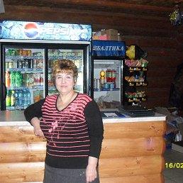 Александра, 59 лет, Борисоглебск