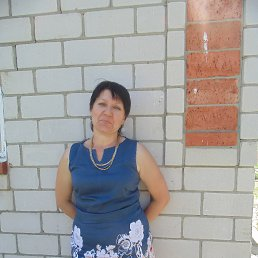 Татьяночка, 55 лет, Волгоград
