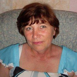 Валентина, 55 лет, Кирилловка
